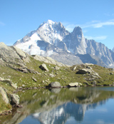 Tour du Mont BLanc