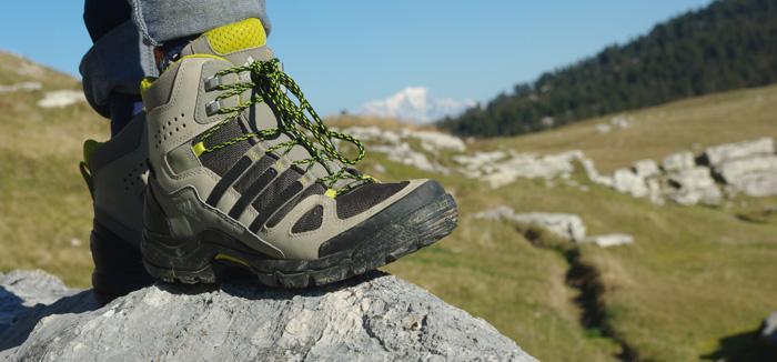 chaussures0 sport avec cheri dans Preparatifs