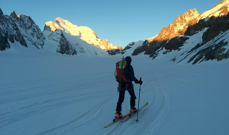 65e6147e75d Ski de rando   Changer de matériel pour 1000€