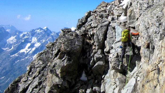11 chaussures d'alpinisme au banc d'essai