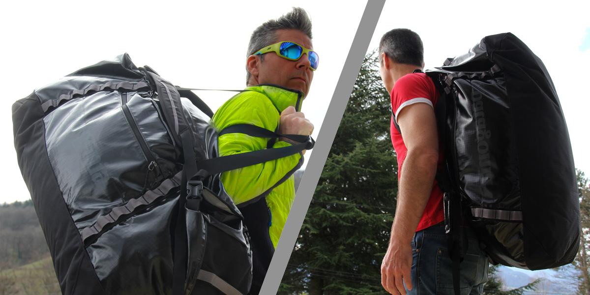 économiser 63e28 24058 Test sac de voyage Black Hole™ Duffel 120L de Patagonia