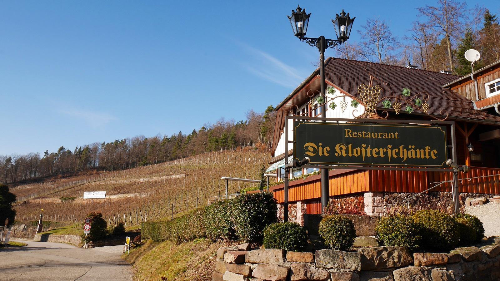 Fremersberg (525m) par Waldparkplatz Droschkenweg ‒ Nordschwarzwald ...