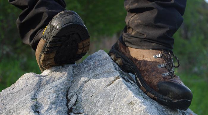 Rando Comment Montagne De Ses Choisir Chaussures TkuZPOXi