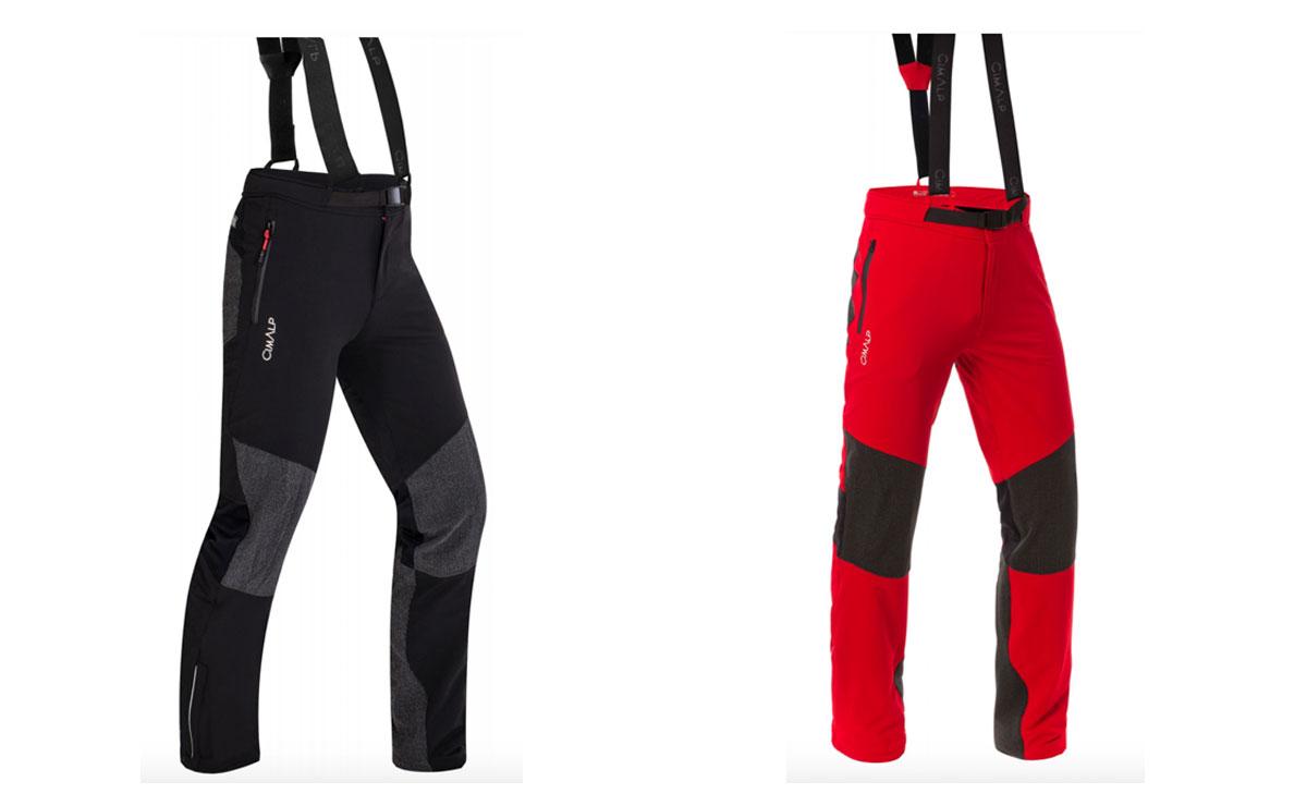 Ski Pantalon Ski De Pantalon Homme De Randonnée 53RqjL4A