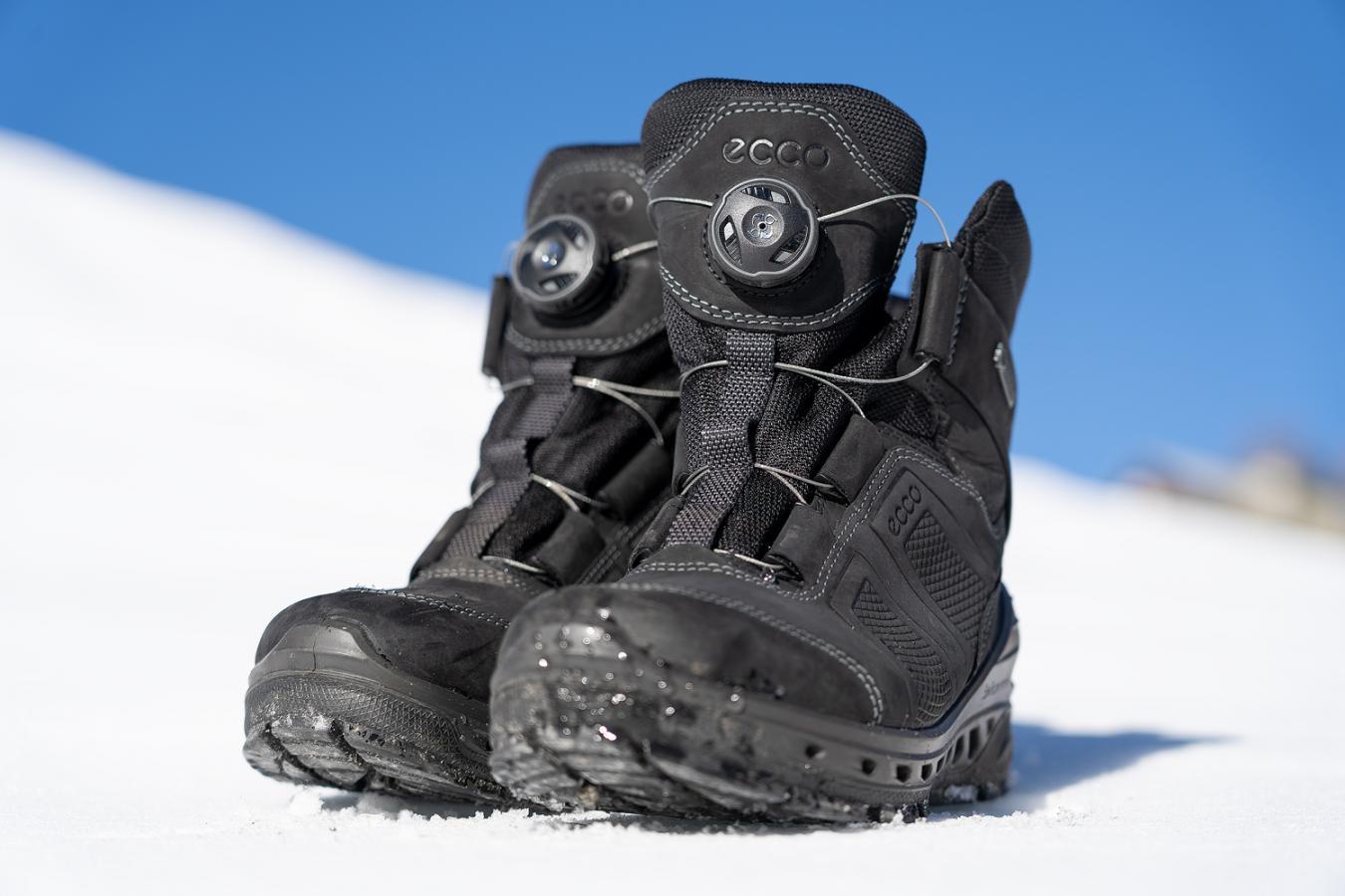 Tr Venture Test Ecco Chaussures Biom® Des wFFvq1A4