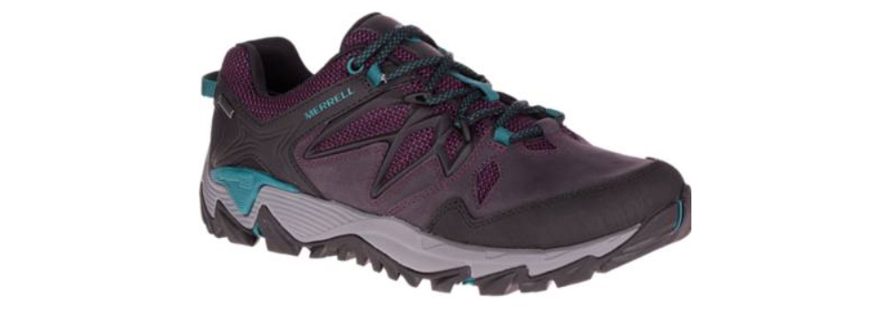 Chaussures Femme Merrell All Out Blaze 2 GTX