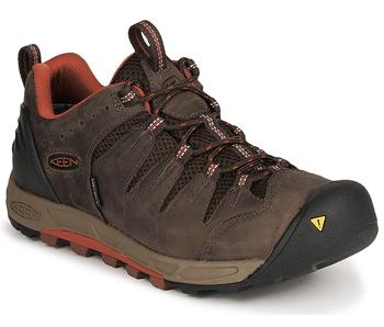 énorme réduction 745e5 94eb3 Chaussures de rando et trek : Keen présente sa collection hiver.
