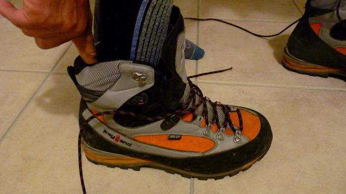 Comment Rando Choisir Chaussures Ses Montagne De N8n0wOPkX