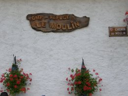 Gîte du Moulin 1