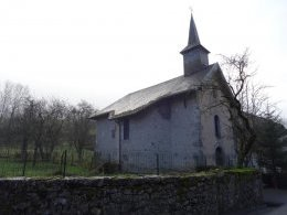 Chapelle d'Epernay