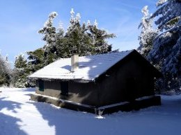 Chalet Bourguisan.