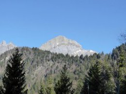 Mont Charvin