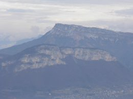 Zoom, mont Peney et Margeriaz