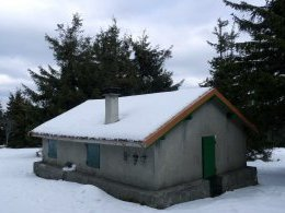 Le chalet bourguisan.