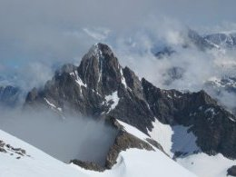 majestueuse aiguille