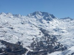 Vers Val-Thorens