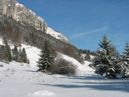 Mont Outheran (partie Nord)