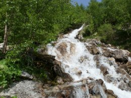 Torrent des Houerts