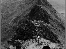 vers Striding Edge
