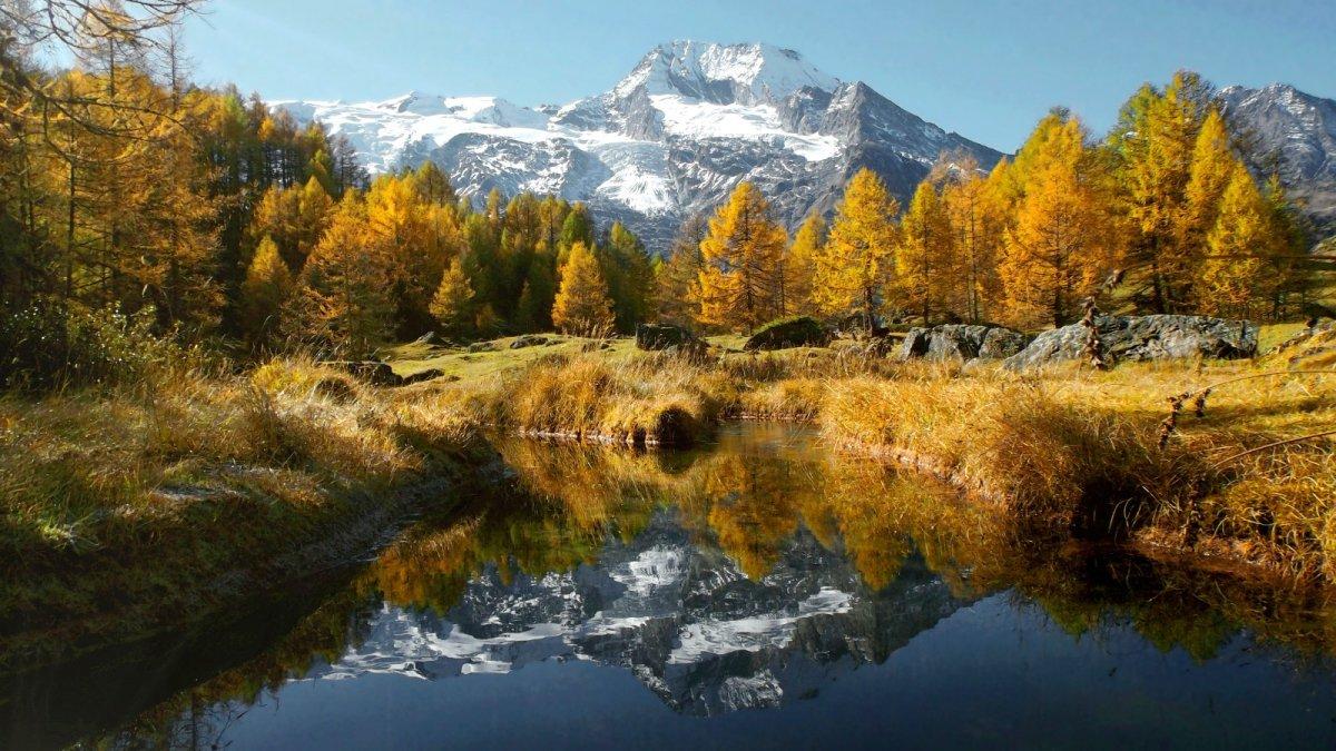 Le Monal et le vallon du Clou (2225m) - Randonnée Alpes Grées ...