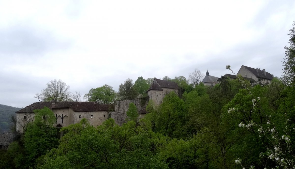 Le Fort de Pierre Chatel