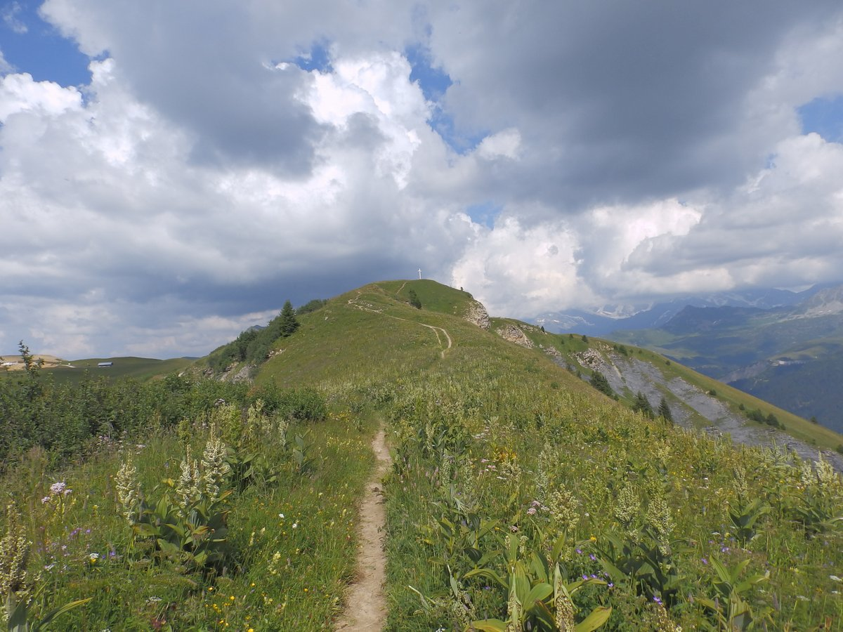 Le Mont Clocher