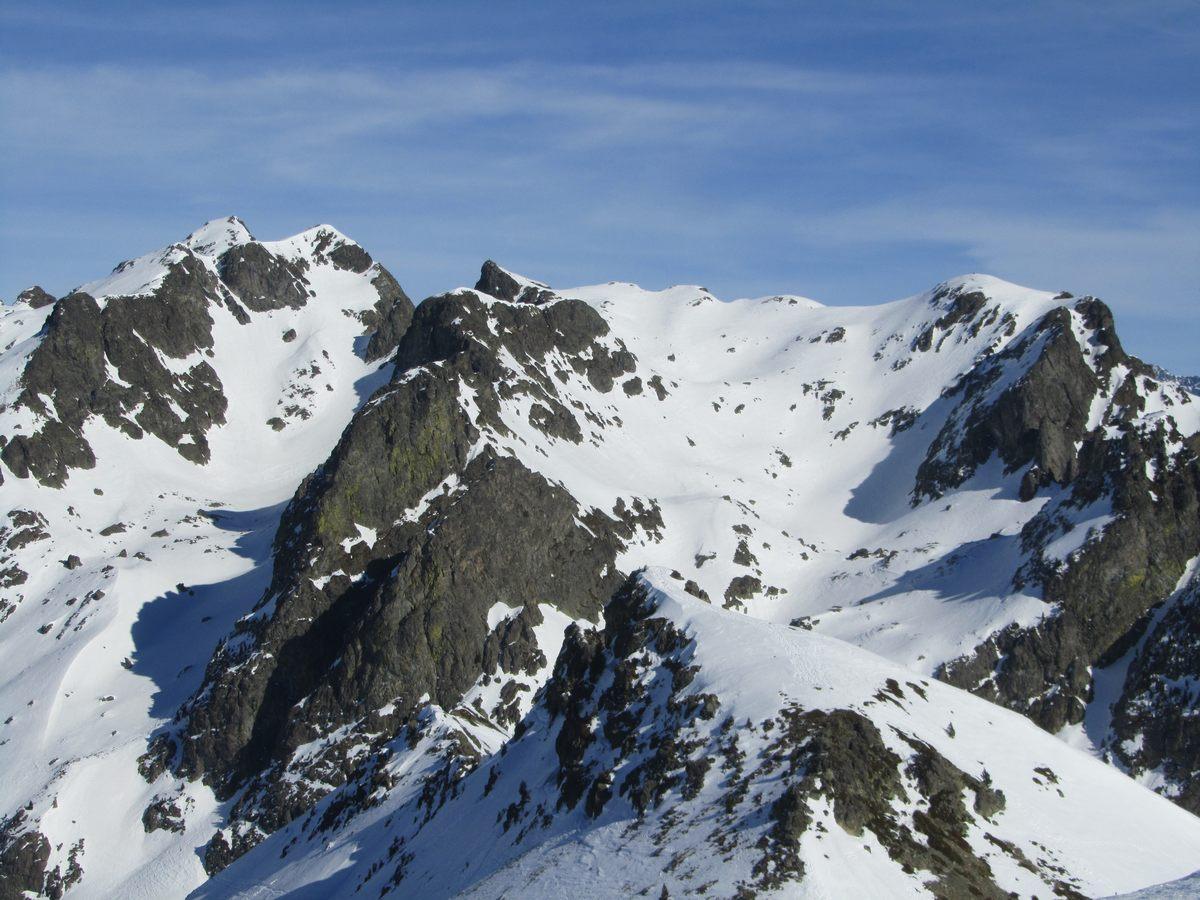 breche doudoune ski homme