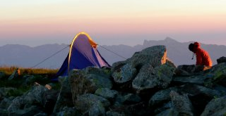 Les différents types de tentes de rando/trek (Choisir sa tente de randonnée - 1° partie)