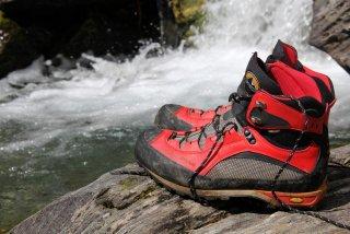 Comment choisir ses chaussures de rando / montagne ?
