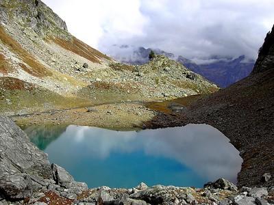 Le Lac de la Balmette