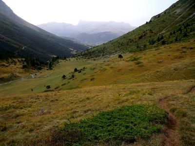 L'Alpage de l'Aup