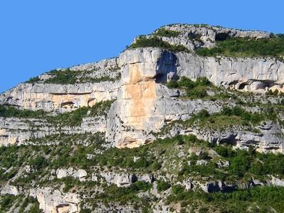 Le Rocher du Cire.