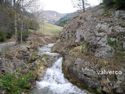 Ruisseau des Amayères