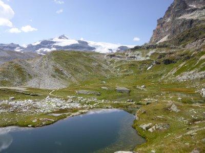 Lacs des Lozières et Dôme de Chasseforêt